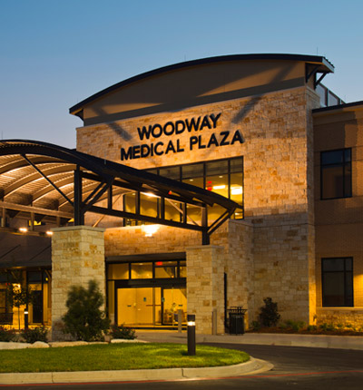 Woodlands Medical Plaza
